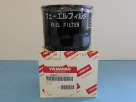 Yanmar Engine Fuel Filter #119802-55801