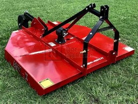 "60"" Farm-Maxx 3-point Tractor Rotary Cutter Model AGRI-X 5"