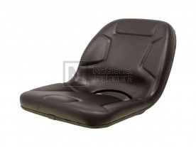 Kubota Replacement Tractor Bucket Seat Model KM 155