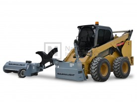 Baumalight Boom Mower for Skidsteer