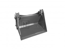 "36"" CID Mini Skid Steer 4-in-1 Bucket Unit for Dingo"