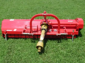 "87"" Farm-Maxx 3-Point Tractor Flail Mower Model FFM-220"