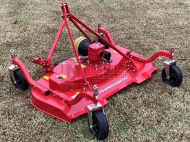 "72"" Farm Maxx 3-Point Tractor Grooming Mower Model FMR-72"