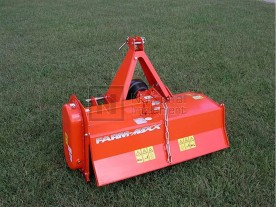 48'' Farm-Maxx Sub Compact 3-Point Tractor Rotary Tiller Model FTC-48