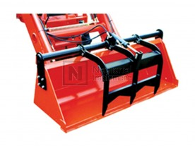 """Bolt-On Grapple Kit for 48"""" - 73"""" Buckets"""