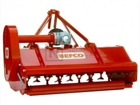"60"" Befco 3-Point Tractor Flail Mower Model H40-060"