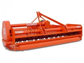 "100"" Befco 3-Point Tractor Flail Mower Model H80-100"