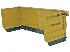 "72"" to 132"" Martatch Snow Wing Blade Model EWSB72X30"