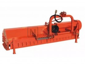 "79"" Phoenix (Sicma) TE Series Heavy 3-Point Tractor Flail Mower Model TE-205"
