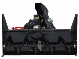 "54"" Bercomac Premium ATV / UTV Snow Blower Model 700716-2-EPA, Honda GX690 Engine"