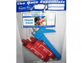 Bare-Co Anaerobic Flange Gasket Sealant and Applicator Package Part R51K - FREE Shipping!