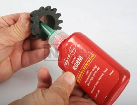 Bare-Co Retaining Compound for Gears, Pins, Etc. - FREE Shipping!