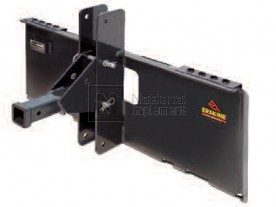 Erskine Skid Steer Receiver Hitch