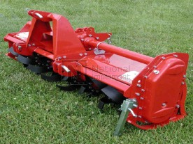 "74"" Phoenix (Sicma) 3-Point Tractor Reverse Rotary Tiller Model T10R-74GE"