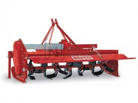 "50"" Befco Till-Rite Side-Shift 3-Point Tractor Rotary Tiller Rototiller Model T40-150"