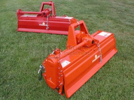"52"" Phoenix 3-Point Tractor Rotary Tiller Model T5-52"