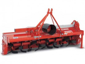 "50"" Befco Till-Rite Side-Shift 3-Point Tractor Rotary Tiller Rototiller Model T50-350"