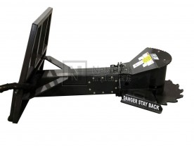 CID Skid Steer Tree Saw Model FTS2030