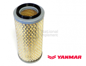Yanmar Engine Outer Air Filter #119808-12520 - Ships for One Penny!