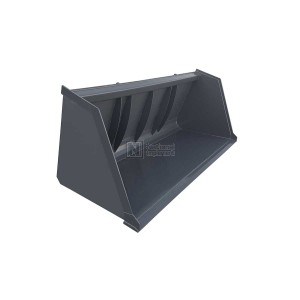 "96"" Turkey Litter Bucket (Model: TLB96)"