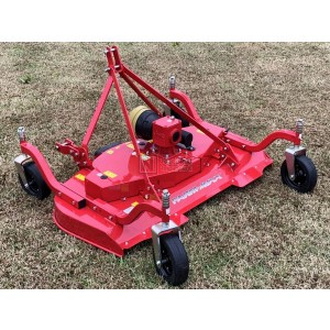"""72"""" Farm Maxx 3-Point Tractor Grooming Mower Model FMR-72"""