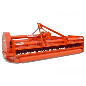 """100"""" Befco 3-Point Tractor Flail Mower Model H80-100"""