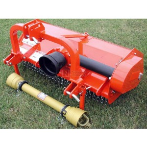 """55"""" Phoenix 3-Point Tractor Flail Mower Model SLE-140"""