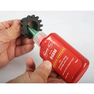 Bare-Co Retaining Compound for Gears, Pins, Etc. Part R68S - FREE Shipping!
