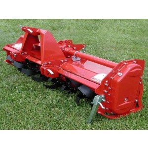 """66"""" Phoenix (Sicma) 3-Point Tractor Reverse Rotary Tiller Model T10R-66GE"""