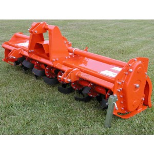 """62"""" Phoenix (Sicma) 3-Point Tractor Rotary Tiller Model T15-62GE"""