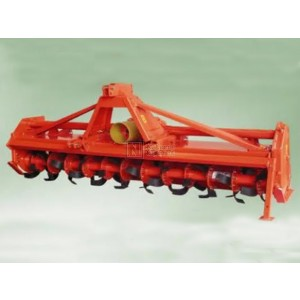 """120"""" Phoenix (Sicma) 3-Point Tractor Rotary Tiller Model T30-120GE"""