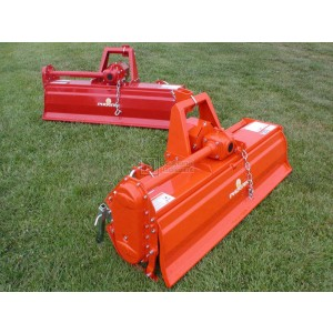 "60"" Phoenix 3-Point Tractor Reverse Rotary Tiller Model T5R-60GE"